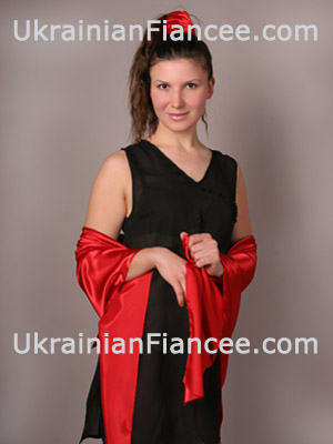 Ukrainian Girls Anna #249