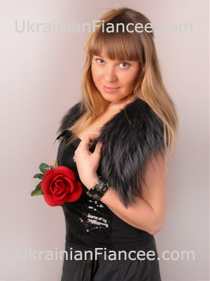 Ukrainian Girls Julia #254