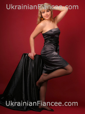 Ukrainian Girls Alexandra #258