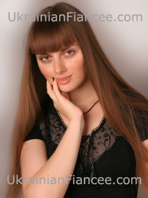 Ukrainian Girls Larisa #267
