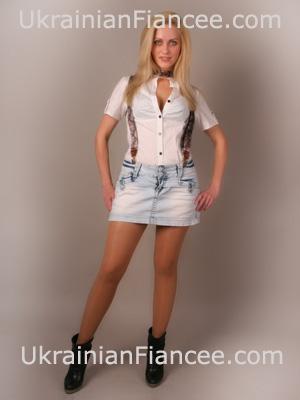 Ukrainian Girls Irina #272