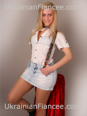 Ukrainian Girls Irina #272