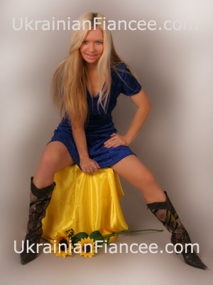 Ukrainian Girls Yana #276