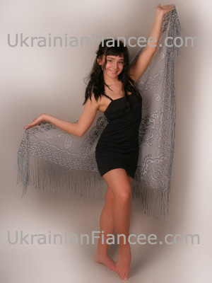 Ukrainian Girls Kate #279