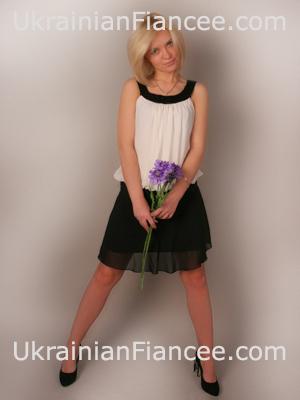 Ukrainian Girls Alina #282