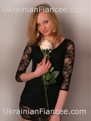 Ukrainian Girls Tanya #284