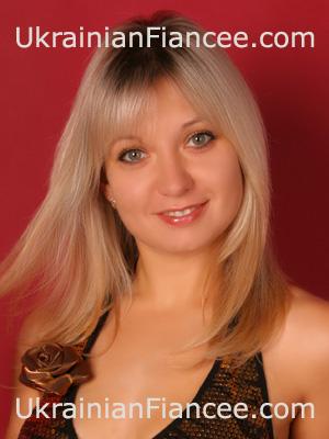 Ukrainian Girls Anna #290