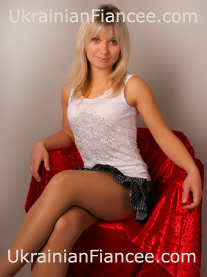Ukrainian Girls Anna #290