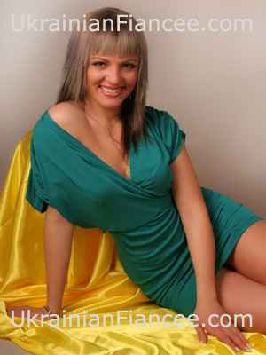 Ukrainian Girls Marina #293