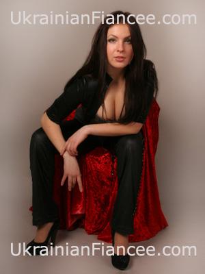 Ukrainian Girls Tamara #295