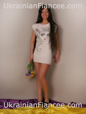 Ukrainian Girls Katya #296