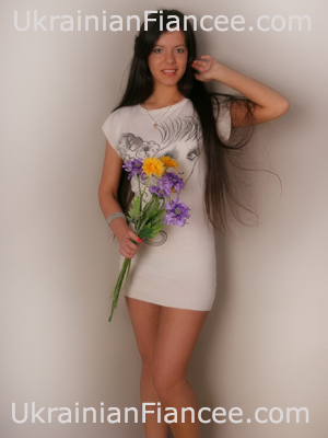 Ukrainian Girls Katya #296