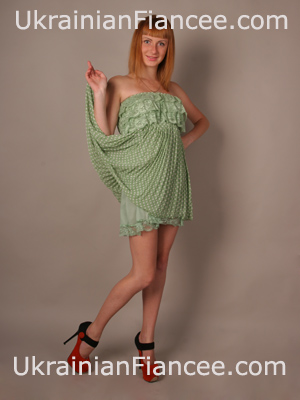 Ukrainian Girls Ksenya #301