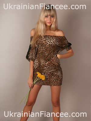 Ukrainian Girls Darina #305
