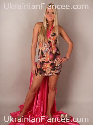 Ukrainian Girls Mila #306