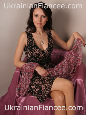 Ukrainian Girls Victoria #307