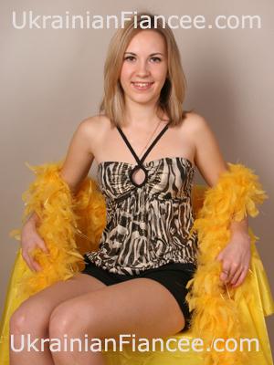 Ukrainian Girls Victoria #308