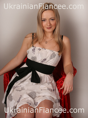Ukrainian Girls Victoria #311