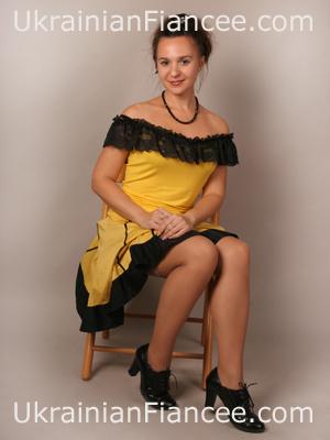 Ukrainian Girls Irina #318