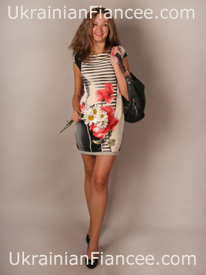 Ukrainian Girls Victoria #319