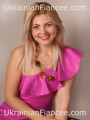 Ukrainian Girls Anna #320