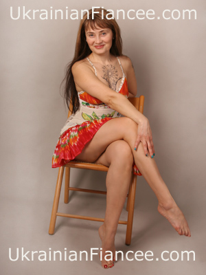 Ukrainian Girls Larisa #323