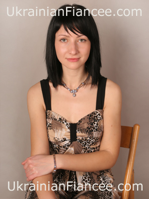Ukrainian Girls Anastasia #326