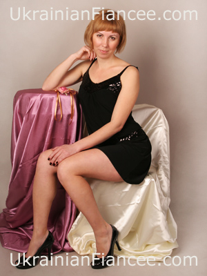 Ukrainian Girls Elena #329