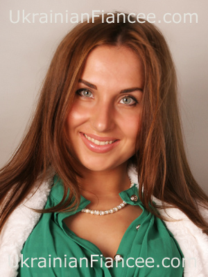 Ukrainian Girls Anna #331