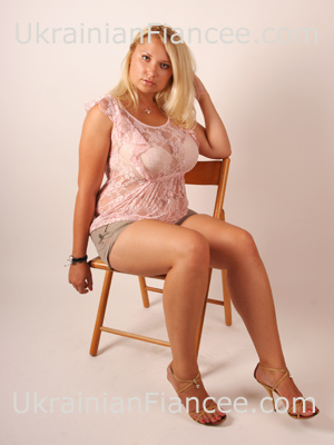 Ukraine Woman Marriage Maria