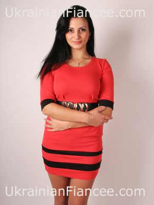 Ukraine Girl Friend Karina