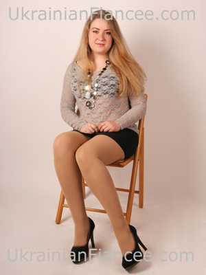Ukrainian Girls Anna #344
