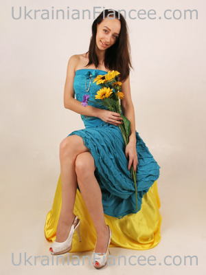 Ukrainian Girls Anna #358