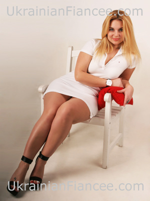 Ukrainian Girls Julia #362