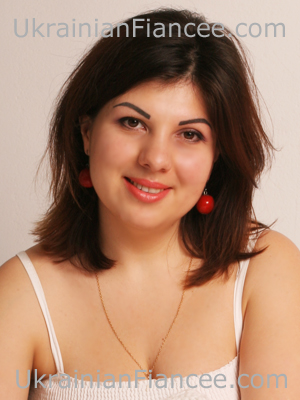 Ukrainian Girls Alena #367