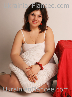 Ukrainian Girls Alena #367