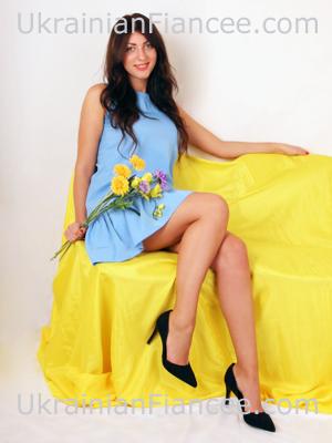 Ukrainian Girls Tanya #399