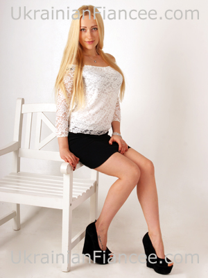 Ukraine Bride Inna