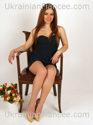 Ukrainian Girls Marina #415