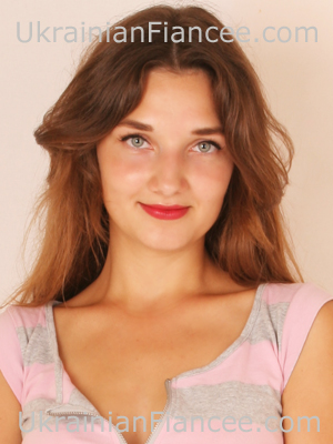 Ukrainian Girls Katya #428