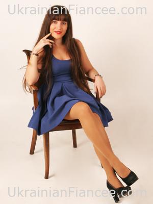 Ukrainian Girls Alina #437