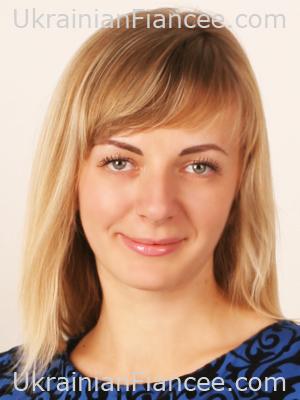 Ukrainian Girls Alina #438