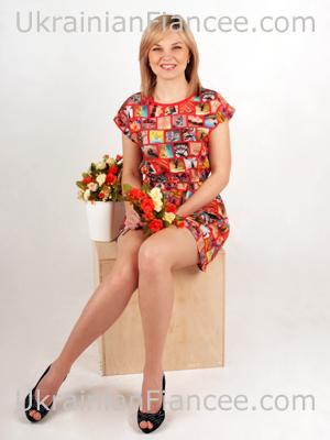 Ukrainian Girls Julia #442