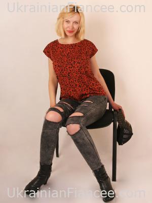 Ukrainian Girls Natalia #449
