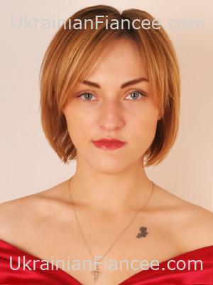 Ukrainian Girls Olesya #454