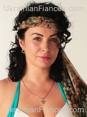 Ukrainian Girls Oksana #469
