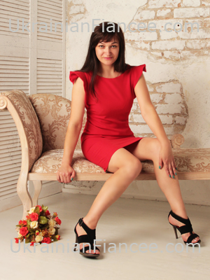 Ukrainian Girls Julia #472
