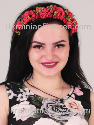 Ukrainian Girls Anastasia #484