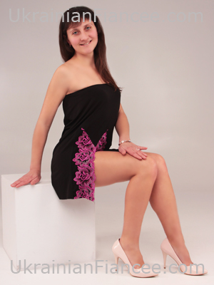Ukrainian Girls Irina #496