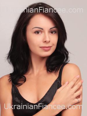 Ukrainian Girls Larisa #500